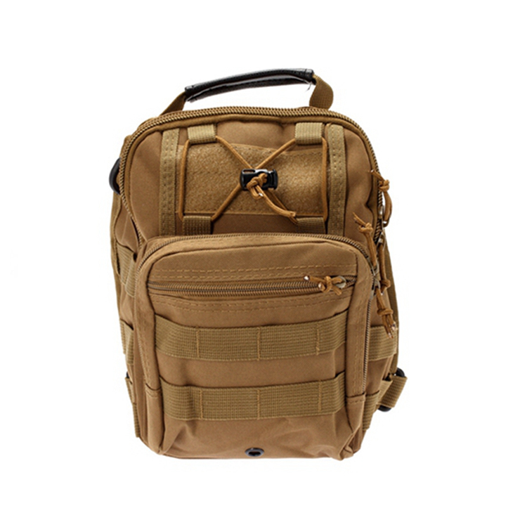Outdoor Military Shoulder Tactical Rucksacks Sport Camping Travel Bag Day Packs Backpack