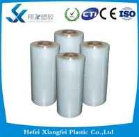 China heat resistant plastic wrap heat stretch wrap with excellent quality