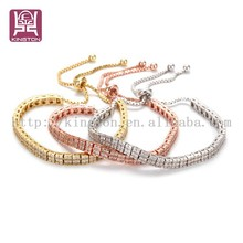 wholesale friendship ladies gold bracelet models