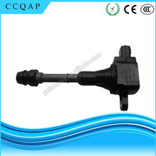 22448-8H315 Manufacturing high quality auto spare parts Hanshin ignition coil for small engine for Primera X-Trail Altima Sentra