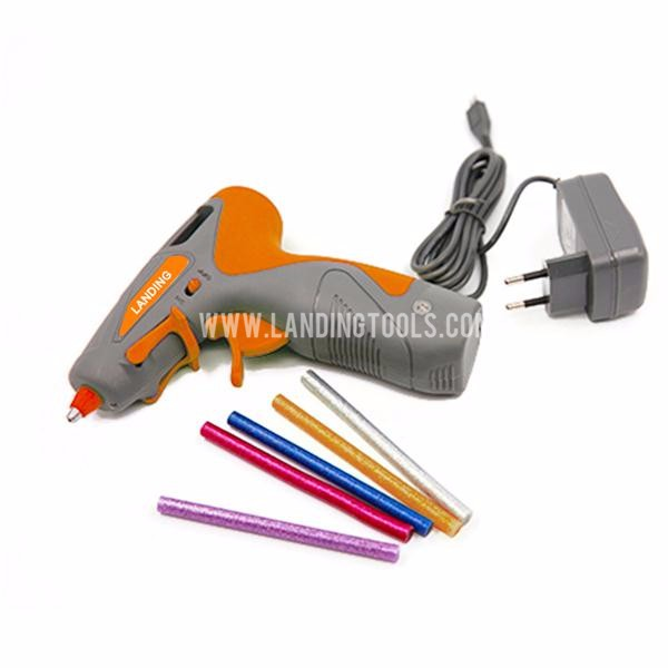 high quality professional manufacture glue gun and glue sticks