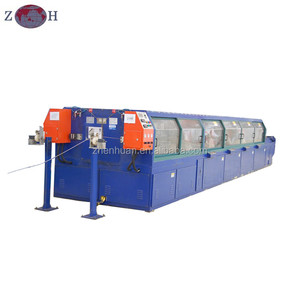 Horizontal Paper Taping Machine For Aluminum Wire