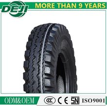 Popular size run flat motorcycle threewheel tire for sale