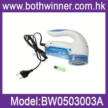 Factory price battery operated lint remover H0T004 , electric lint remover / fabric ball shaver