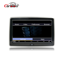 Headrest/ Back Seat Android 1080P 10.1 Inch TFT LCD Car TV Monitor