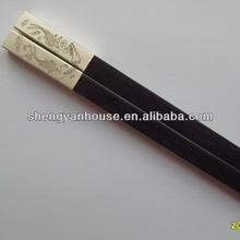 Best quality best sell jade chopsticks