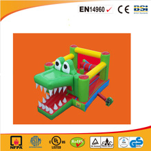 2016 inflatable bouncer/inflatable jumping castle for kids