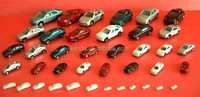 Model led car Scale 1/50 1/75 1/100 1/150 1/200 for Architectural Models