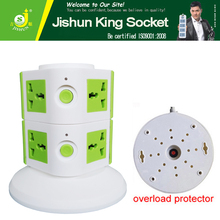 Dubai luxury electrical wall socket,power socket individual switch socket,side socket with usb