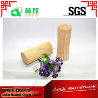 8 inch 9 inch Round Bamboo Sticks For Incense China