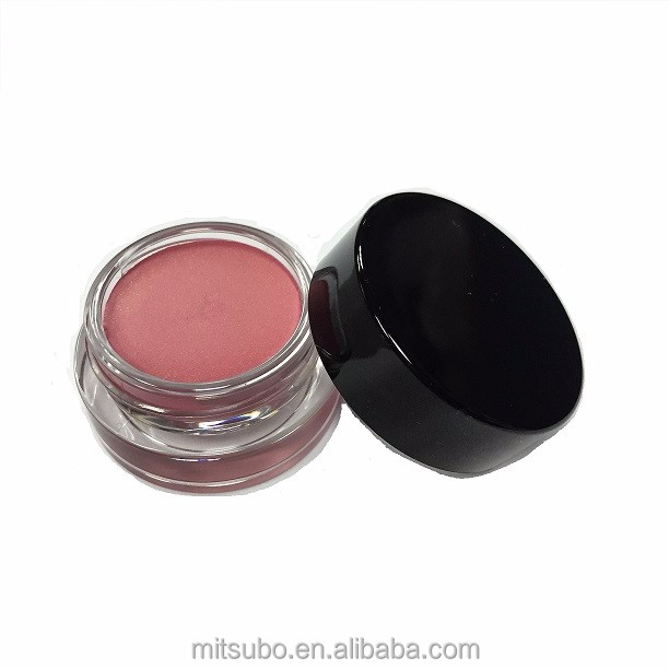 Make up Cosmetics Cream Blusher Blush