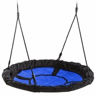 Bold Pinch free Design Nest Swing Blue