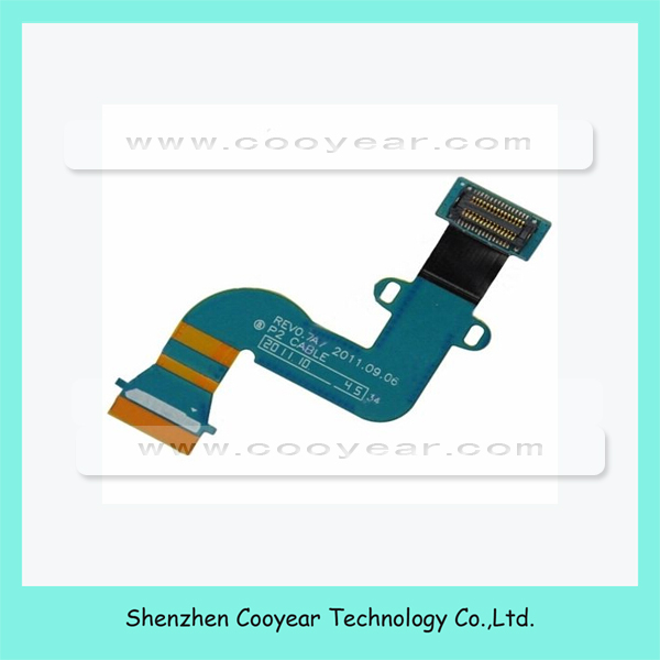 For Samsung Galaxy Tab 2 GT-P3100 P3110 P3113 LCD flex ribbon cable