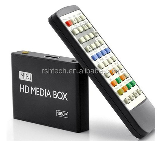 Full HD Advertisement Media Player with HD-MI External Hard Drive support Autoplay Porn HD Movies