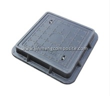 Glass Reinforced Plastic trench drain cover square sewer drain covers made in China