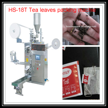 HS-18T automatic granule tea measuring packing machine with vacuum package