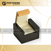 Gift ring Box,Jewelry Wooden Case,Hot Sale Wooden ring Case