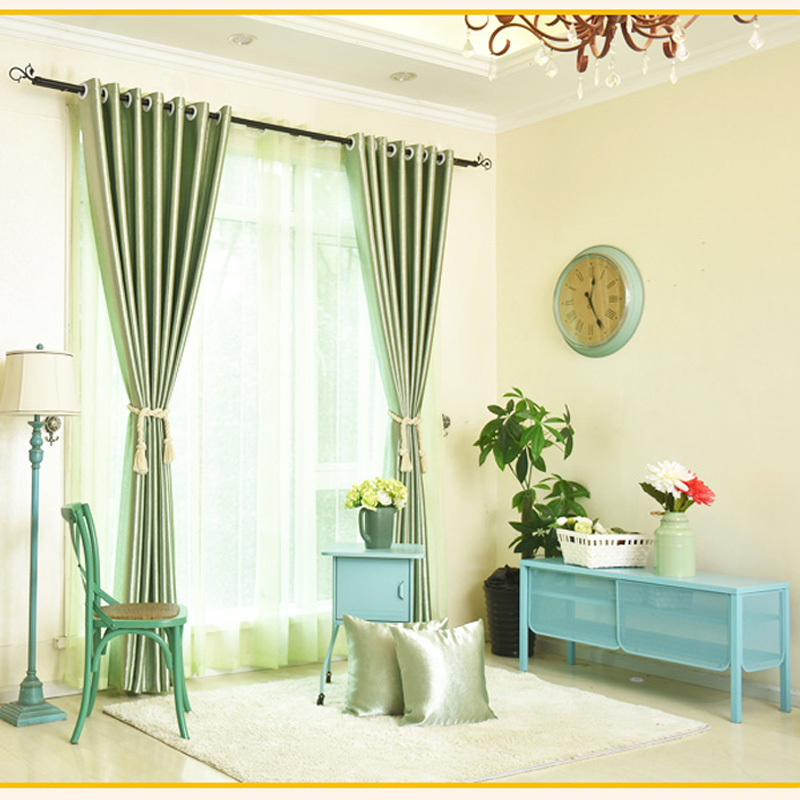 New product 100%blackout curtain fabric 100% polyester one side shining dull embossed blackout blinds