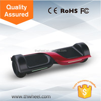 electric self balance trike scooter parts
