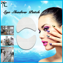Disposable Eye Shadow Shields Protector Pads For Eyes Lips Makeup