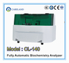 140 tests laboratory Equipment Blood Fully Automatic Biochemistry Analyzer CE Approved
