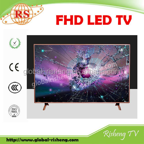 RS-T3 80 /85/100 inch led tv vga android smart tv led lcd wifi fhd led tv