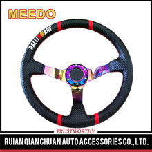 Factory manufacture various steering wheel deep omp