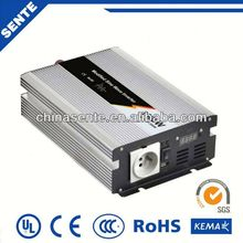 12V to 220V DC/AC 1000w modified sine wave delta inverter for car