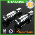 TARAZON brand hot sale universal footpegs suit for harley davidson made in china