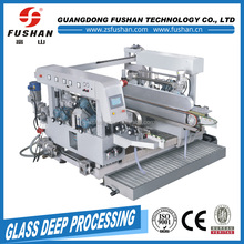 competitive price double edger grinding machine With Professional Technical