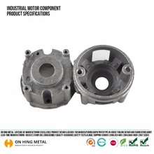 New Products Manufacturing Electric Motorcycle Parts Die Casting Products