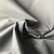 600D waterproof polyester oxford fabric