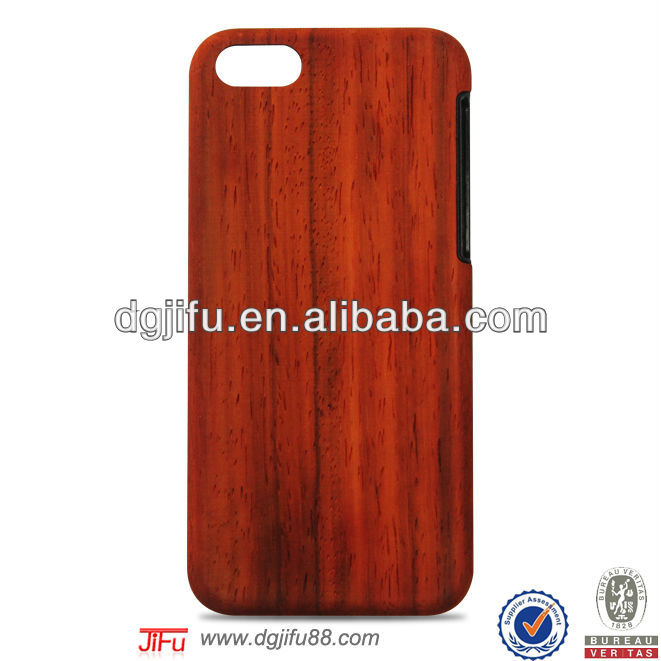 Fits for iPhone 5C wood case cover, mobile for iPhone case, PC phone case for iPhone 5C