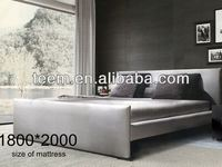 divany home furniture manufacturer MDF high glossy beds day bed parts