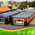 High quality top selling office container in malaysia