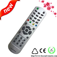 original quality master tv remote control made for u
