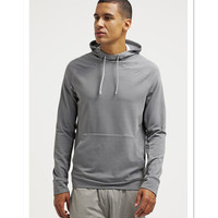 grey kangroo pocket design your own tracksuit