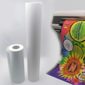 100%high drying rate/ high release sublimation transfer printing paper