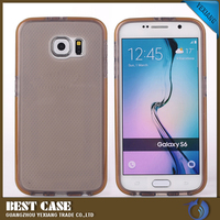 high quality tpu mobile phone case for samsung galaxy s5 back cover