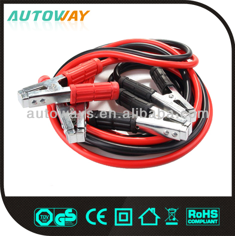 Booster cable 600A 2.5M Car Emergency Jump Cable/Jump lead