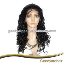 Hot Sale Short Synthetic Hair Wigs Side Part Lace Front Wigs For Black Women