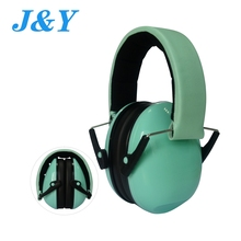 Ear Defenders For Children Padded Baby Ear Protection Infants Small Adults Women Adjustable Noise Reduction Ear muffs