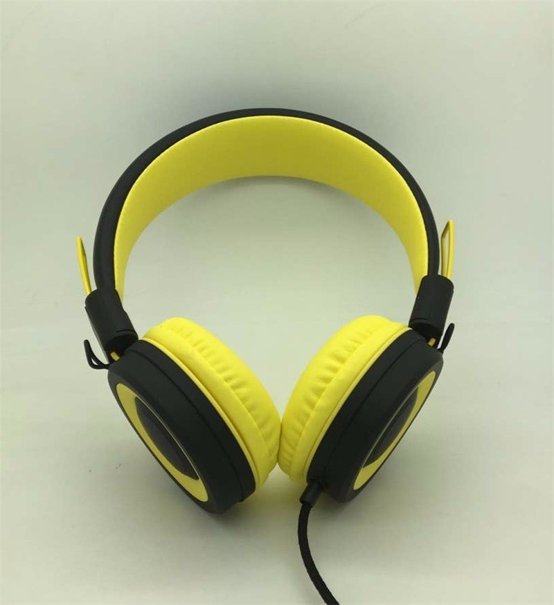 Superior Quality Head Set Phone, Headphones Design, Custom Headphones Logo