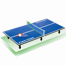 Sport toy table tennis tables for sale