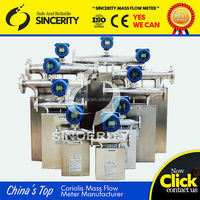DMF-Series Mass Flow Industrial Water Meter