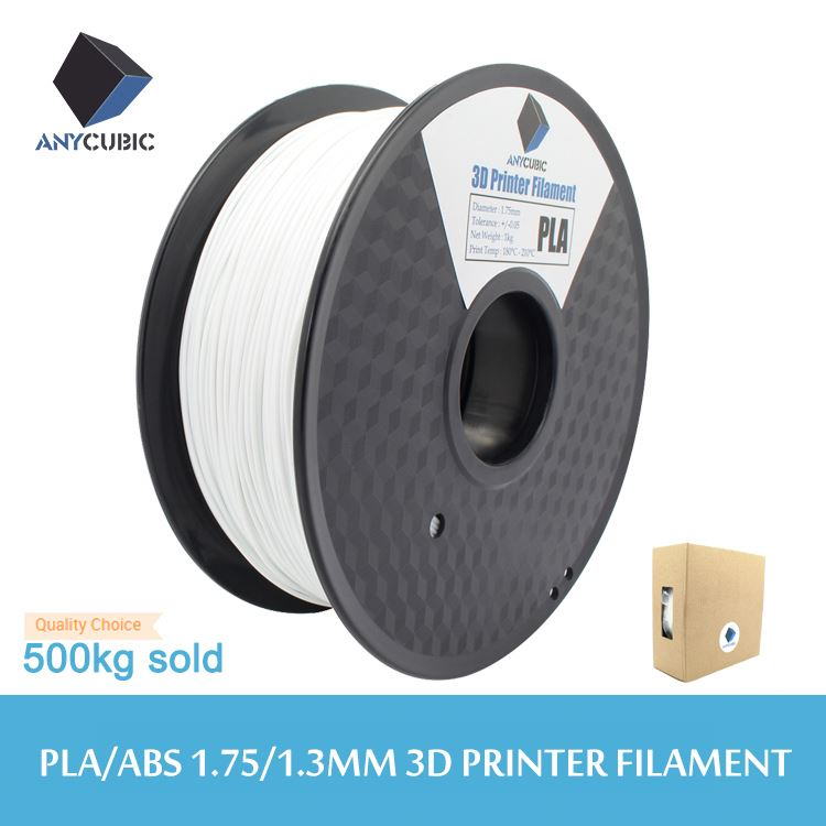 AnycubicPLA Filament 1.75mm For 3D Pen Filament PLA New Arrival Dropshipping