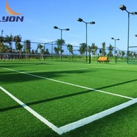 Flyon High Abrasion Resistance Synthetic Grass