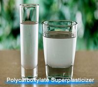 tpeg-2400 pce polycarboxylate superplasticizer construction chemical materials concrete additives