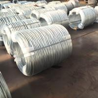 welding electrodes materials galvanized steel wire price per roll