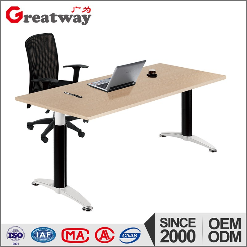 Wholesale Guangdong metal computer desk with assembly instructions